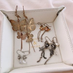 Butterfly Earring Collection